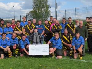 Thanks to Wotton -Under-Edge RFC